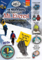 The Breathtaking Mystery on Mt  Everest  The Top of the World