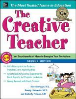 Creative Teacher 2 E  BOOK  PDF