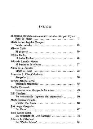 13 I E Trece Cuentos Por 13 I E Trece Escritores Argentinos