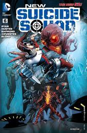 New Suicide Squad (2014-) #6