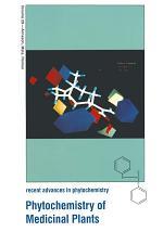 Phytochemistry of Medicinal Plants