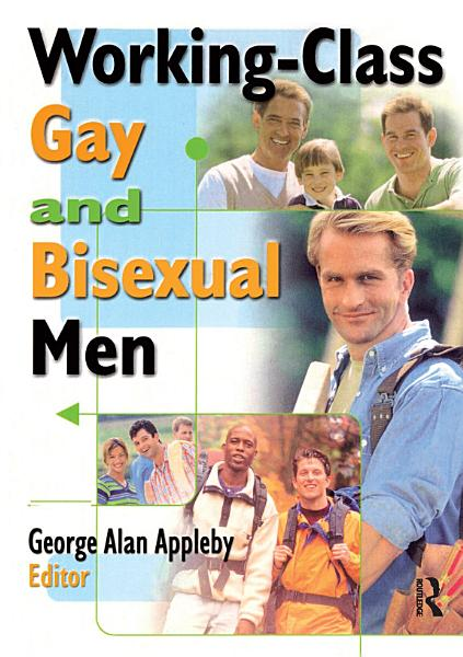 Download Working Class Gay and Bisexual Men Book