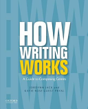 How Writing Works Custom Osu  Book PDF