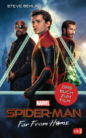 Marvel Spider Man  Far From Home PDF