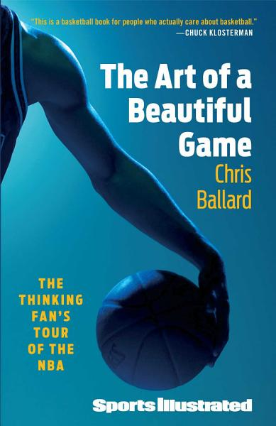 Download The Art of a Beautiful Game Book