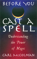 Before You Cast A Spell PDF