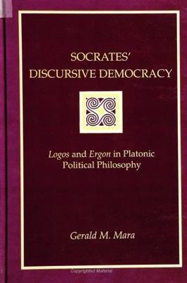 Socrates  Discursive Democracy PDF
