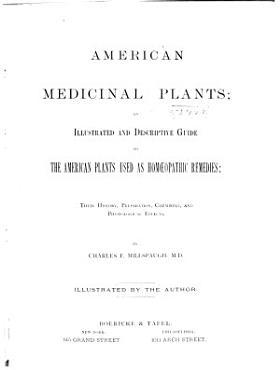 American Medicinal Plants PDF