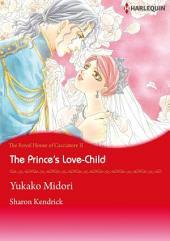 The Prince's Love-Child: Harlequin Comics