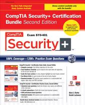 CompTIA Security+ Certification Bundle, Second Edition (Exam SY0-401): Edition 2