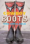 Cowboy Boots PDF