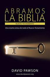 Abramos La Biblia – Nuevo Testamento