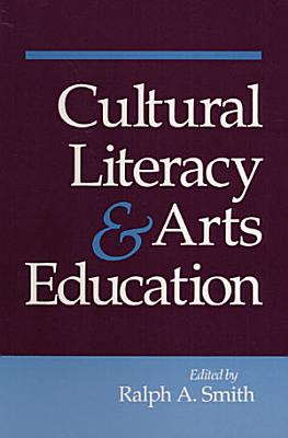 Cultural Literacy Arts Education