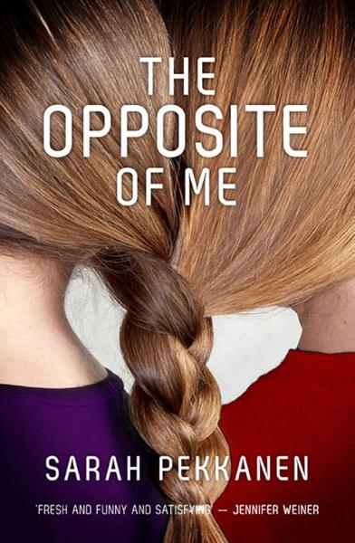 Download The Opposite of Me Book
