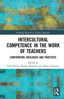 Intercultural Competence in the Work of Teachers Book