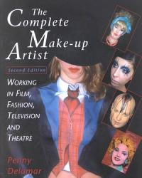 The Complete Make Up Artist Book PDF