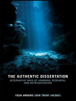 The Authentic Dissertation PDF