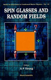 Spin Glasses and Random Fields