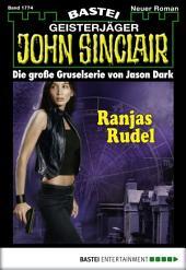 John Sinclair - Folge 1774: Ranjas Rudel