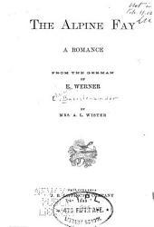 The Alpine Fay: A Romance