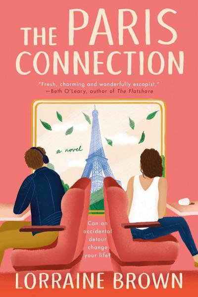Download The Paris Connection Book