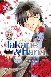 Takane & Hana: Volume 2