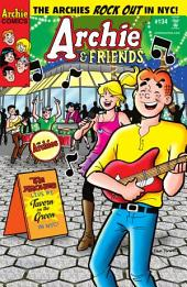 Archie & Friends #134