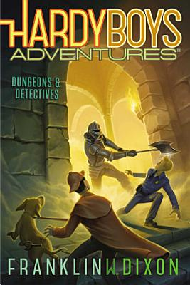 Dungeons   Detectives