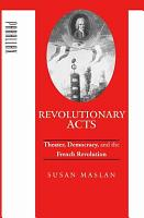 Revolutionary Acts PDF