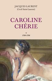 Caroline Chérie: Volume1
