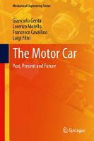 The Motor Car PDF