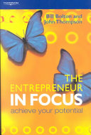 The Entrepreneur in Focus PDF
