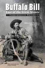 Buffalo Bill, Last of the Great Scouts