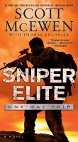 Sniper Elite  One Way Trip PDF