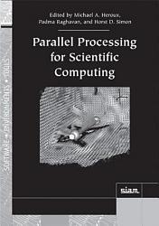 Parallel Processing For Scientific Computing Book PDF
