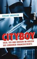 Cityboy PDF