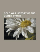 Cold War History of the United States