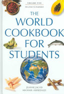 The World Cookbook for Students  Sri Lanka to Zimbabwe PDF