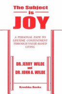 The Subject Is Joy