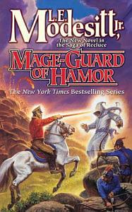 Mage Guard of Hamor PDF