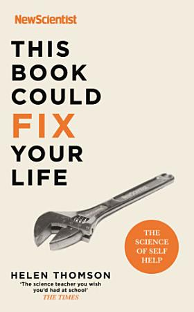 This Book Could Fix Your Life PDF