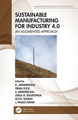 Sustainable Manufacturing for Industry 4.0