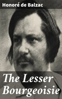 The Lesser Bourgeoisie PDF