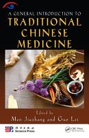 A General Introduction to Traditional Chinese Medicine PDF