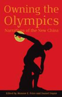 Owning the Olympics PDF