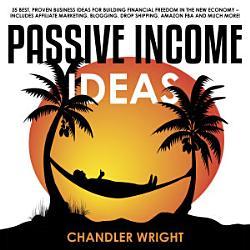 Passive Income Book PDF