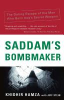 Saddam s Bombmaker PDF
