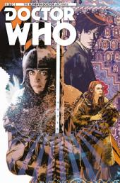 Doctor Who: The Eleventh Doctor Archives #7: When Worlds Collide Part 2