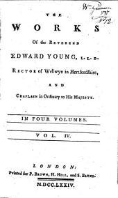 Works: Volume 4