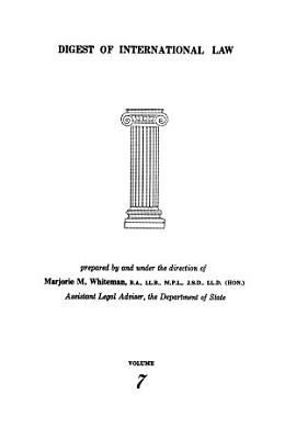 Department of State Publication PDF